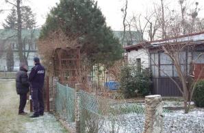 Konińscy policjanci kontrolują miejsca przebywania bezdomnych