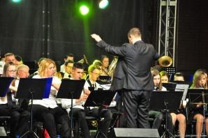 Kleczew. Stu muzyków na scenie na 100-lecie niepodległości
