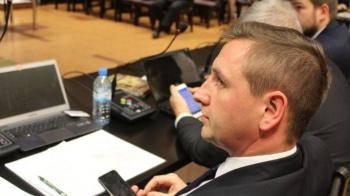 Wojewoda wezwał Radę Miasta do wygaszenia mandatu K. Skoczylasowi