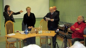 Tadeusz Rydzyk jest wybitnym politykiem, uważa Monika Płatek
