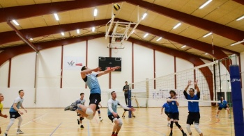Grali z drużynami z Kanady, Islandii i USA. Wilki na turnieju Stjarnan