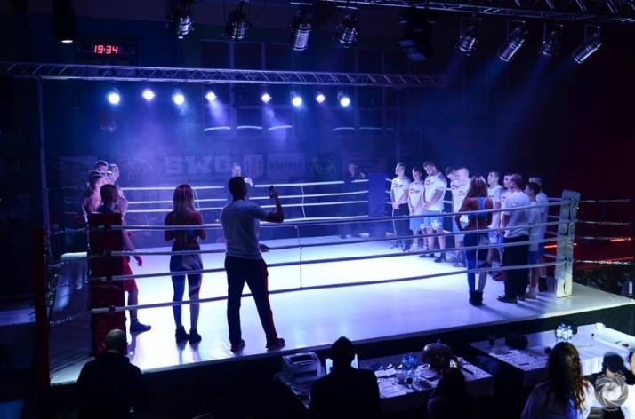EBO: Zwycięstwo Wielkopolski, dwie wygrane pięściarzy z Konina