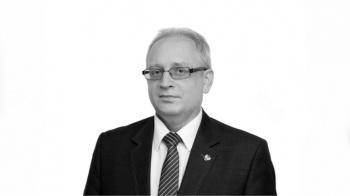 W wieku 55 lat zmarł Tomasz Garsztka, zastępca burmistrza Słupcy