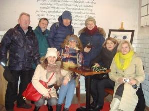 Konińscy turyści kochają sztukę. Jubileusz wyjazdów teatralnych