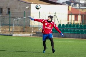 IV liga stoi przez zimę. Nie grał Tur 1921 Turek, nie grał SKP Słupca