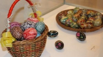 Wielkanoc kiedyś i dzisiaj, czyli wystawa w kolskim muzeum