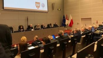 Marszałek Marek Woźniak obiecuje pomoc regionowi konińskiemu