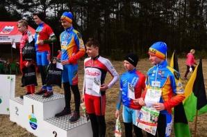 Młodzicy KLTC jeździli w Koźminku. Trzecie miejsce Kudlińskiego