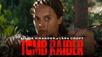 3D Tomb Raider - dubbing