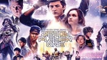 3D Player One - dubbing