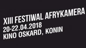 XIII Festiwal Afrykamera w Koninie 2018