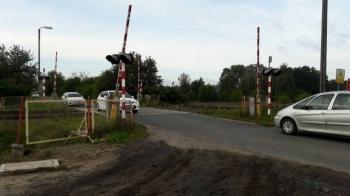 Konin. Przez tydzień zamknięty będzie przejazd na ul. Rumiankowej