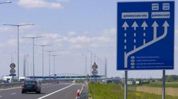Utrudnienia na autostradzie A2. Trwa tam remont nawierzchni