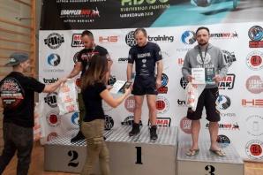 Shooters: Złoto dla Ireneusza Mili na Mistrzostwach Polski ADCC
