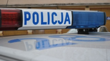 Tragedia w Polichnie. Przy cięciu drewna zginął 53-letni mężczyzna
