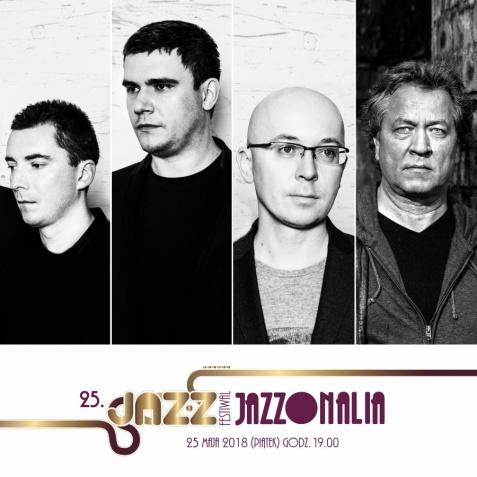 Gwiazda europejskiego jazzu w Koninie