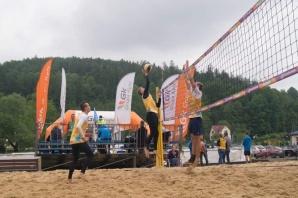 Hubert i Szymon Baranowscy tuż za podium w turnieju w Wiśle