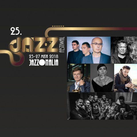 Rozpoczyna się 25. Jazz Festiwal Jazzonalia