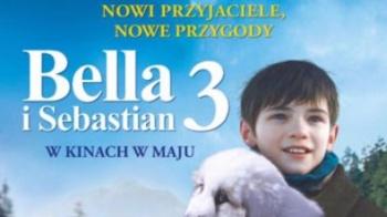 Bella i Sebastian 3 / dubbing