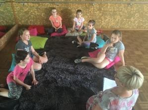Konin. Dzieciaki w Centrum bawiły się ostatni raz przed wakacjami