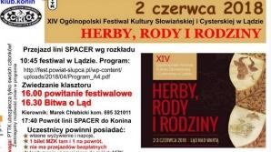 """Autobusem linii """"Spacer"""" można pojechać na festiwal w Lądzie"""