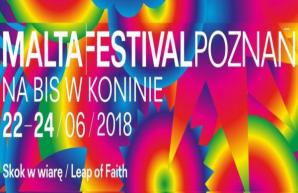Malta Festival Poznań na bis w Koninie - TEATR BLUM. OD SŁOWA DO SŁOWA