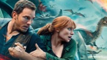 3D Jurassic World: Upadłe królestwo / dubbing