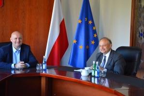 W lipcu wznowienie ruchu pociągów między Wrześnią a Koninem
