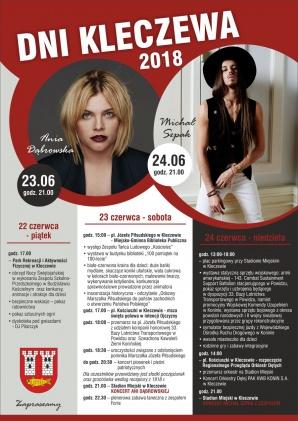 Dni Kleczewa 2018