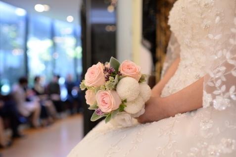 Zadatek na salę weselną a rezygnacja z usługi
