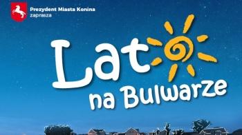 Lato na Bulwarze - spacerek po Starówce z PTTK
