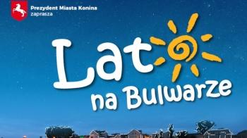 Lato na Bulwarze - Sobotnie bajanie z biblioteką
