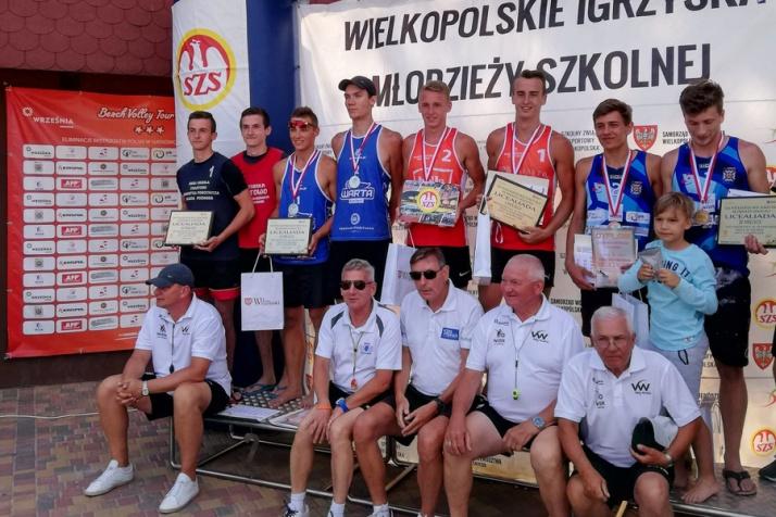 Baranowscy najlepsi w Wielkopolsce. Zagrają o mistrzostwo Polski