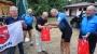Niebiescy -  prekursorami trasy rowerowej z Konina do Konina