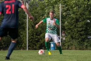Filar Sokoła Kleczew opuszcza klub. Zagrał w 167 spotkaniach