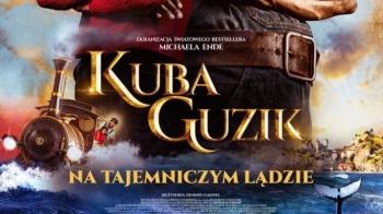 Kuba Guzik / dubbing