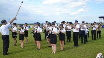 Orkiestra odzyskała instrumenty. Policja zatrzymała dwie osoby