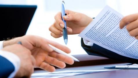 Jak odstąpić od umowy z firmą pożyczkową?