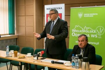Odnawiają polską wieś. Sześć gmin podpisało dziś umowy