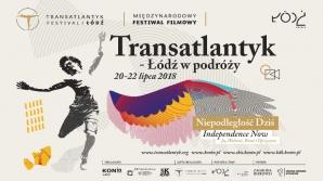 Transatlantyk – Łódź w podróży