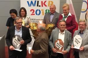 OOM. KKSz Konin w czołówce najlepszych klubów olimpiady!