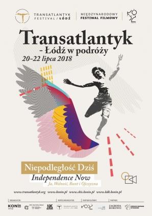 Transatlantyk dotrze także do Konina. Filmowe pokazy i edukacja