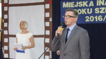 Dyrektor SP nr 3 w Koninie zrezygnował w lipcu ze stanowiska