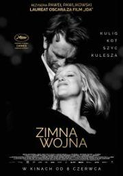 Zimna Wojna- Kino Konesera