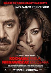 Kochając Pabla, nienawidząc Escobara- Kino Konesera