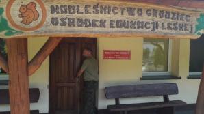 Grodziec. Wspólnie chcą rozbudować Ośrodek Edukacji Leśnej