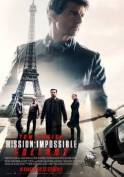 Mission: Impossible- Fallout 2D napisy