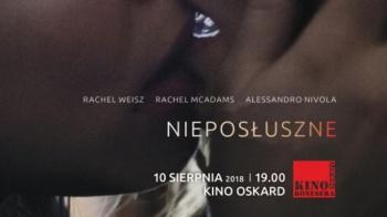 Nieposłuszne - Kino Konesera