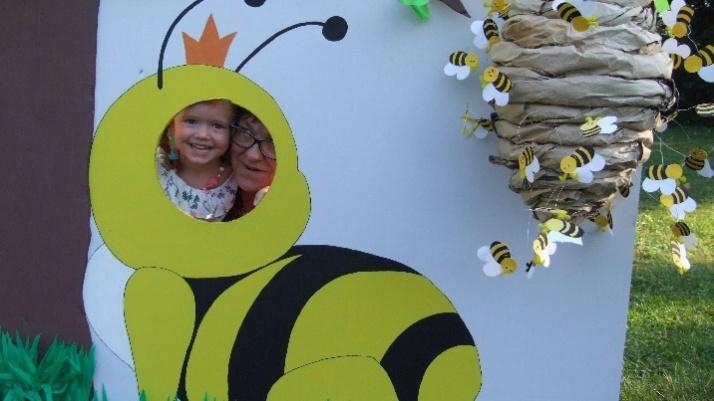 Frekwencyjny sukces Wielkiego Dnia Pszczół w konińskim muzeum