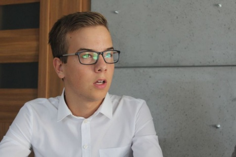 Młodzi koninianie mają głos. Czym zajmuje się młodzieżowa rada?